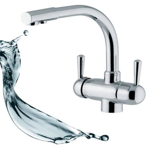 Βρύση τρίοδη για φίλτρο νερού