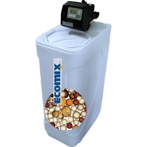Αποσκληρυντής νερού Ecomix compact