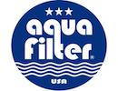 Φίλτρα νερού Aquafilter