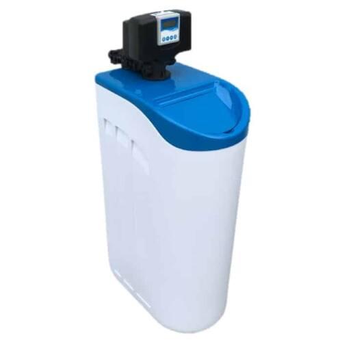 Αποσκληρυντής νερού compact